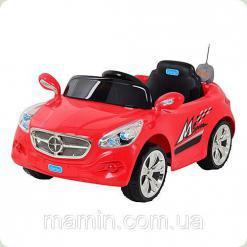 Электромобиль детский Mercedes M 0581, Bambi на р/у