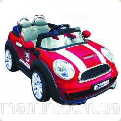 Электромобиль детский Mini Cooper SL-D 1688 R 3, Bambi на р/у