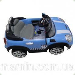 Электромобиль детский Mini Cooper SL-D 1688 R 4, Bambi на р/у