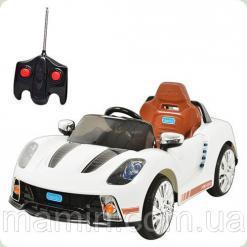 Электромобиль детский PORSHE M 1603 R-1, Bambi, на р/у