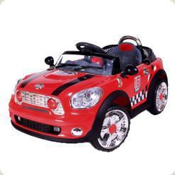Электромобиль X-Rider M189R Красный
