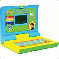 Развивающая игрушка Юный гений