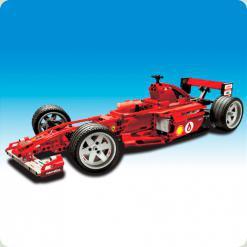 Формула 1 9603