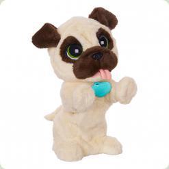 Фур Риал. Игривый щенок
