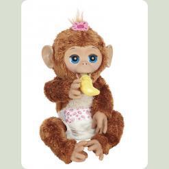 Фур Риал. Интерактивная Смешливая обезьянка