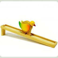 Горка-курица