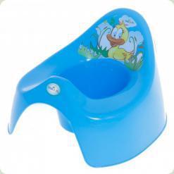Горшок Tega Duck NO-001 blue