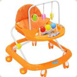 Ходунки Bambi SL-AA 2 Оранжевый