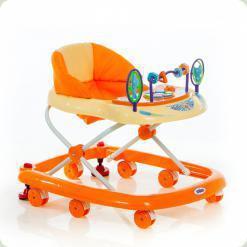 Ходунки Mioo XA130 Оранжевый