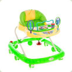 Ходунки Mioo XA130 Зеленый