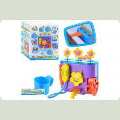 Игра для купания Limo Toy Акваклумба (M 2230 U/R)