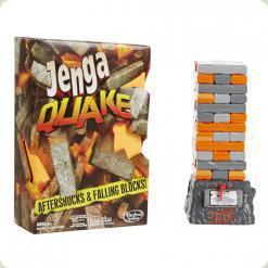 Игра Дженга Землетрясение