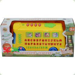 Игра S+S EH 80005 R У тетушки совы Веселый автобус