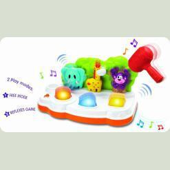 Игровая панель Keenway Музыкальные джунгли (31216)