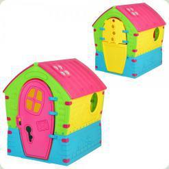 Игровой домик Marian Plast M1203, 680