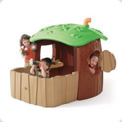 Игровой домик Дом Маугли