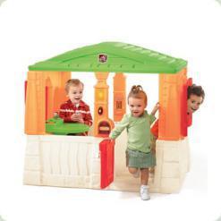 Игровой домик Уютный коттедж