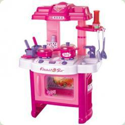 Игровой набор Bambi 008-26 Кухня