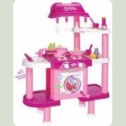 Игровой набор Bambi 008-32 Кухня