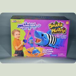 Игровой набор Hap-p-Kid Little Learner Рыбалка (3850)
