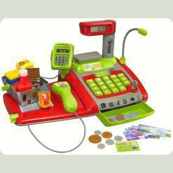 Игровой набор HTI 1680614 Кассовый аппарат