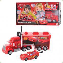 Игровой набор IMC Toys Рация Тачки (250222)