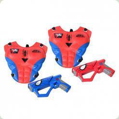 Игровой набор IMC Toys Spider Man (550902)