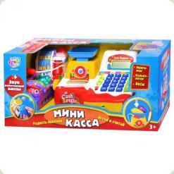 Игровой набор Joy Toy Кассовый аппарат 7162