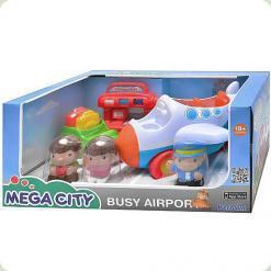 Игровой набор Keenway Аэропорт (32802)