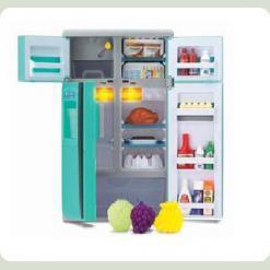 Игровой набор Keenway Холодильник (21657)