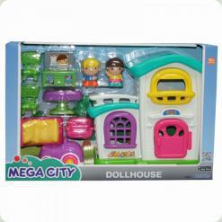 Игровой набор Keenway Кукольный дом (32801)