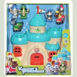 Игровой набор Keenway Рыцарский замок (32901)