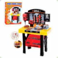 Игровой набор Limo Toy Моя мастерская (M 0447 U/R)