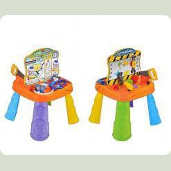 Игровой столик Bambi 9002 Доктор и набор инструментов