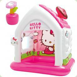 Игровой центр Intex Hello Kitty (48631)