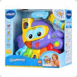 Игрушка для ванной VTech Осьминог (113526)