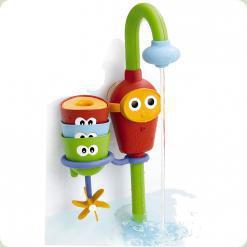 Игрушка для ванной Yookidoo Волшебный кран (40116)