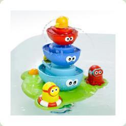 Игрушка для ванной Zhorya ZYB-B 0195