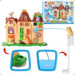 Игрушка для воды Aqua Toys M 2234 U/R Замок