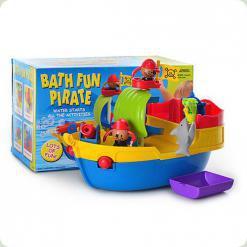 Игрушка для воды Bambi 811 Корабль пиратов
