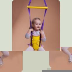 "Прыгунки ""Baby Bum"" модель №1"