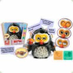 Интерактивная игрушка S+S Берди (MP0923)