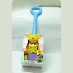 Интерактивная игрушка S+S Проказник Яша EI 80063 R