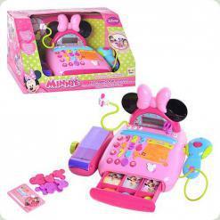 Кассовый аппарат IMC Toys Minnie (180154)