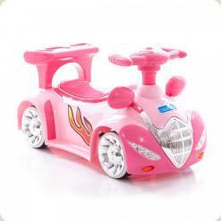 Каталка Bambi М 1521-8 Розовый