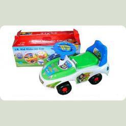 Каталка-толокар Bambi JR 903 BC История игрушек