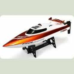 Катер на р/у 2.4GHz Fei Lun FT009 High Speed Boat (оранжевый)