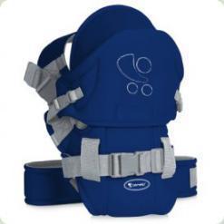 Кенгуру Bertoni Traveller Comfort Blue