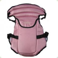 Кенгурушка Womar №12 (розовый)