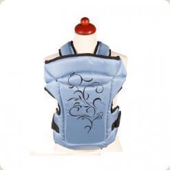 Кенгурушка Womar Zaffiro №14 (голубой)